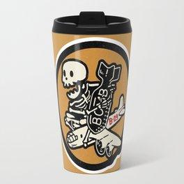 Bombers Travel Mug