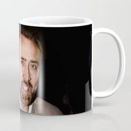 casual nicolas Coffee Mug