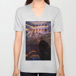 A Fairytale Of Airlie Unisex V-Neck