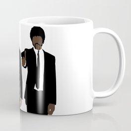 Pulp Fiction Coffee Mug
