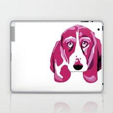 Hound Dog Laptop & iPad Skin