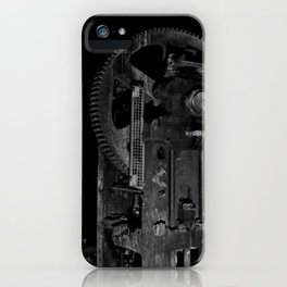 Indigo Children iPhone Case