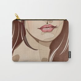 Fantine Carry-All Pouch