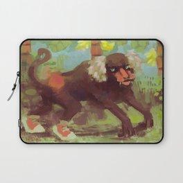 the good baboon Laptop Sleeve