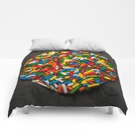 Sprinkles 02 Comforters