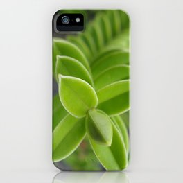 Plant! iPhone Case