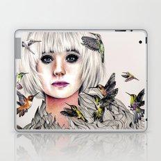 Whirring Laptop & iPad Skin