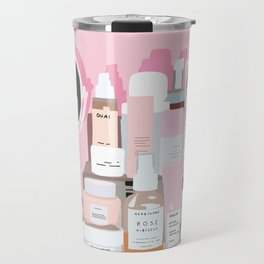 Sort of Obsessed Top Shelf Travel Mug