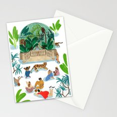 Le Dome Stationery Cards