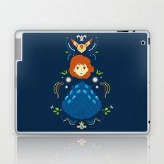 Wind Valley Laptop & iPad Skin