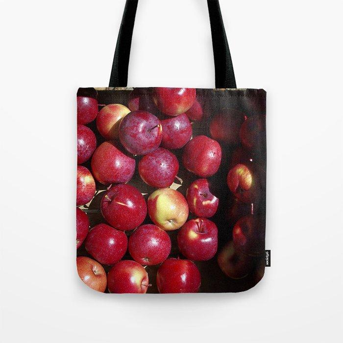 Apple Harvest! Tote Bag