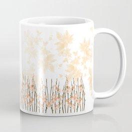 Flowers in Paradise Coffee Mug