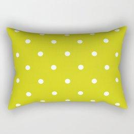 Dotty Pear Rectangular Pillow