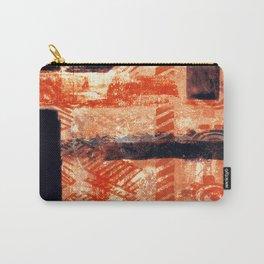 Artesanato Indígena (indigenous crafts) Carry-All Pouch