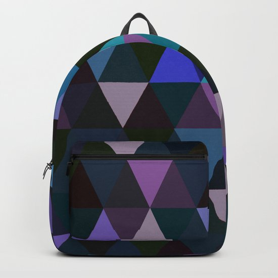Abstract #293 Backpack