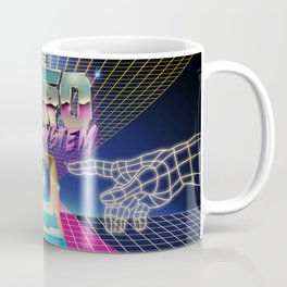 Master Retro System Coffee Mug
