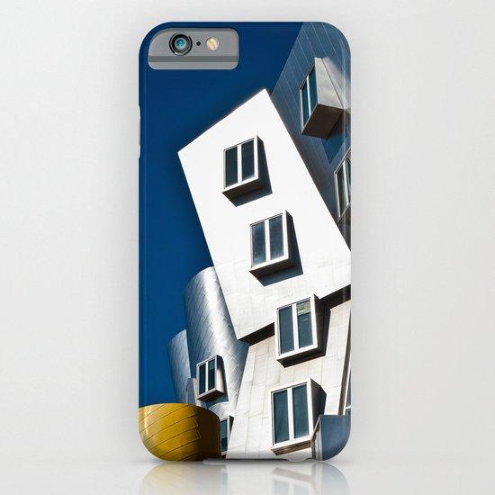 Boston MIT iPhone & iPod Case