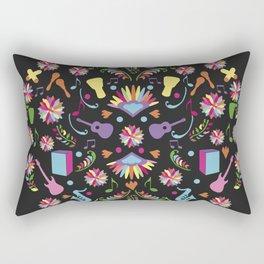Otomi music Rectangular Pillow