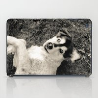 georgia iPad Cases featuring Georgia by Sydney S Photography
