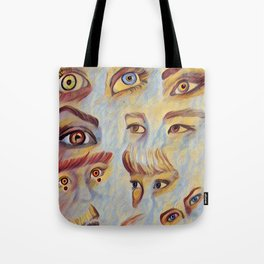 a lifelong obsession Tote Bag