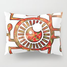 Poppy Conduit Pillow Sham