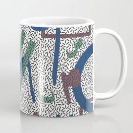 MUMBLE JUMBLE DESSERT Coffee Mug