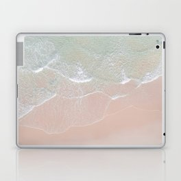 Surf yoga Laptop & iPad Skin