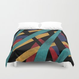 Searching For Agent Smith Duvet Cover