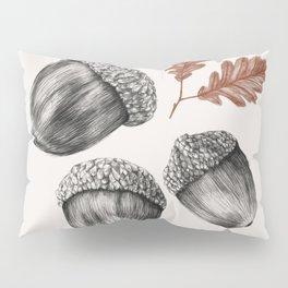 Acorns Pillow Sham