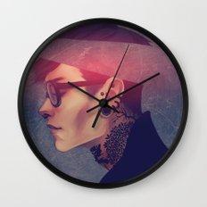 namemarcus Wall Clock