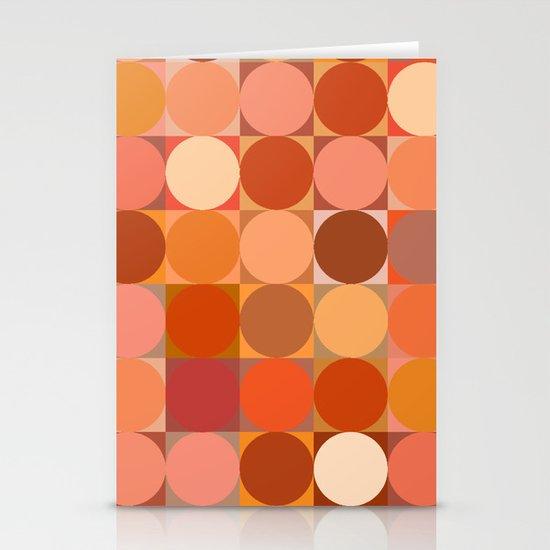 Arancione Stationery Cards