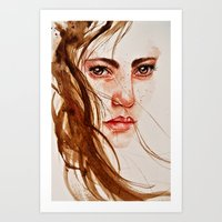 Already Art Print