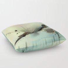 roma parco Floor Pillow