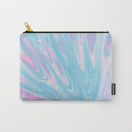 Watercolor Dreams Carry-All Pouch