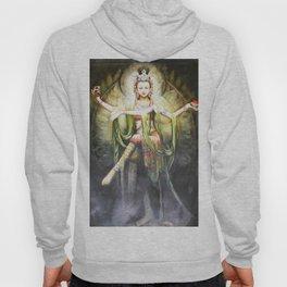 Hindu Durga 2 Hoody