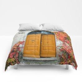 Come Inside Comforters