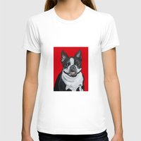 coco T-shirts featuring Coco by Pawblo Picasso