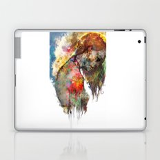 what's left of me Laptop & iPad Skin