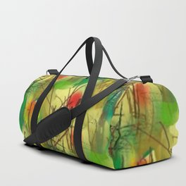 Marsh Duffle Bag