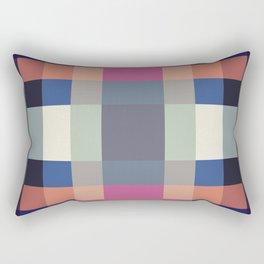 Special Geometric Pattern Sylph Rectangular Pillow