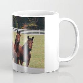 Three Musketeers Coffee Mug