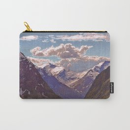 fantastic mountains 4 Carry-All Pouch