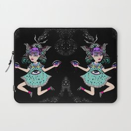 The Soul Thief Laptop Sleeve