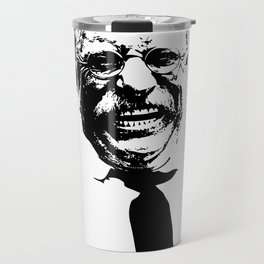 President Teddy Roosevelt Travel Mug