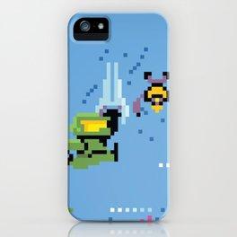 Tragic Kingdom iPhone Case