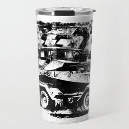 Sd.Kfz. 232 (6-Rad) Travel Mug
