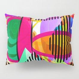 Hatch-Patch Pillow Sham