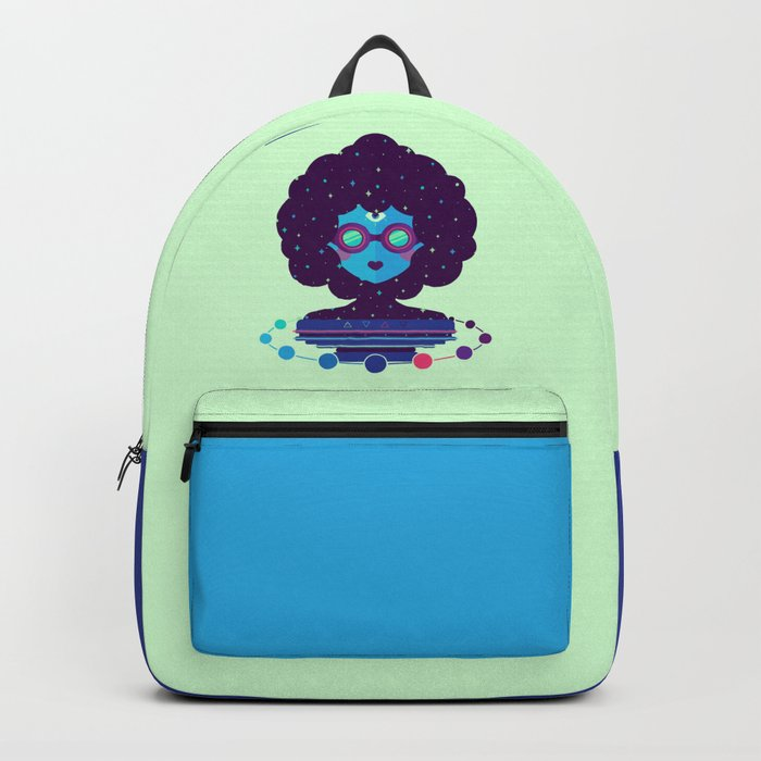 Ethereal Mistress Backpack