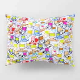 Apple me Mine Pillow Sham