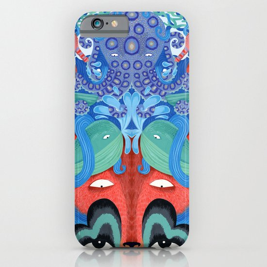 Where is my mind iPhone & iPod Case
